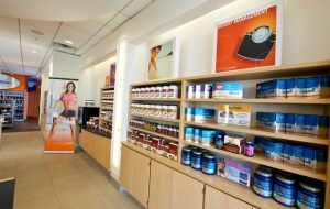 Complete Nutrition Store Photo