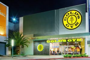 Gold's Gym Photo by ancorinc