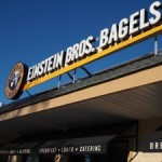 FDD Talk:  Average Sales and Profits of Einstein Bros. Bagels Corporate-Owned Locations in 2010