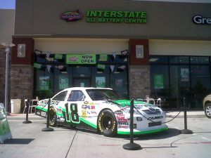 Interstate All Battery Center Photo by Interstate Batteries