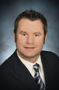 Cory Collins, Director of Franchise Sales for GolfTEC