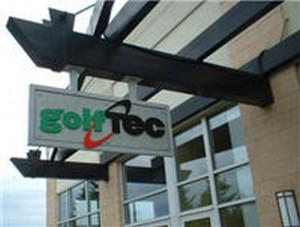 GolfTEC Exterior Photo