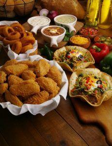 Sizzler Franchise Restaurant Food Photo