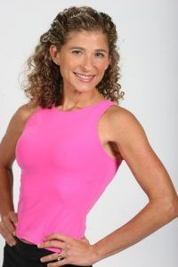 Lisa Druxman, CEO of Stoller Strides