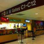 Moe's Southwest Grill, in Conjunction with HMSHost, Expanding into Airports Across the Country
