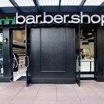 Minibar.ber.shop, a Hybrid Bar / Restaurant / Barbershop Concept: A Franchise Concept to Watch in 2012?