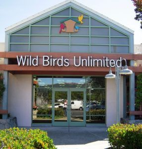Wild Birds Unlimited Franchise Photo