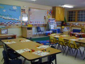 Primrose School Photo