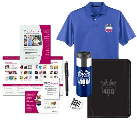 Proforma Promotional Products Photos