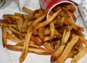 Mooyah Better Burger Franchise Photo