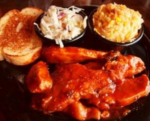 VooDoo BBQ & Grill Food Photo