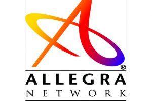 Allegra Network Logo