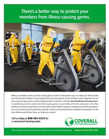 coverall janitorial franchise revenues and profit potential examined
