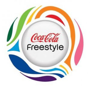 Coca Cola Freestyle Logo