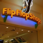 Franchised Flip Flop Shops Location in Las Vegas Crosses $1 Million Mark After First Year