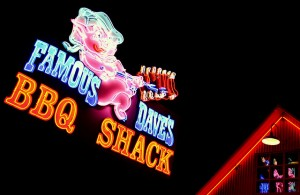 Famous Dave's BBQ Shack Photo by boscbo