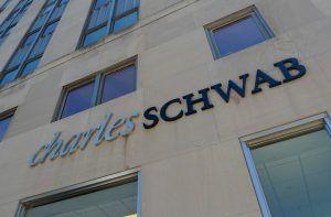 Charles Schwab Photo by David Hulme