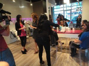 Blo Blow Dry Bar Photo