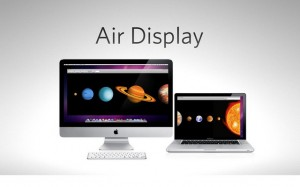 Air Display for Mac by Avatron Software