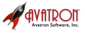 Avatron Software Logo