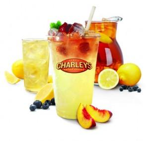Charley's Philly Steaks Lemonade