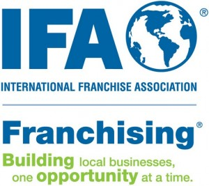 International Franchise Association (IFA) Logo