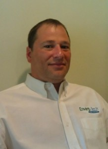 Nick Petti, Founder and President of Enviro-Tech Pest Services