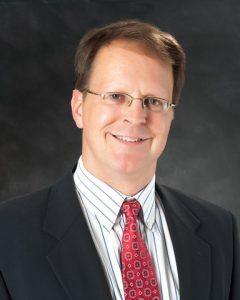 Steve Dixon, VP of Franchise Sales for Children's Lighthouse Learning Centers