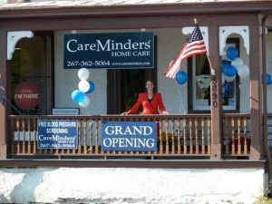 Careminders Home Care Franchise Photo