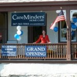 CareMinders Home Care's Aggressive Franchise Growth Strategy Projects 100 New Franchises Within 2 Years