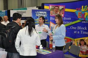 International Franchise Expo Photo