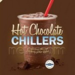 Red Mango Expands Product Line with Seasonal Hot Chocolate Chillers and Artisan Hot Chocolate