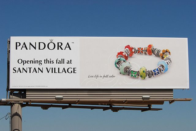 Average Median And Gross Sales By Quartile Of Pandora