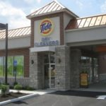 FDD Talk:  Actual Revenues, Expenses, and Net Income of Affiliate-Owned Tide Dry Cleaners