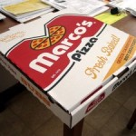 FDD Talk:  Average Gross Sales and Expenses of Marco's Pizza Restaurants