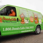 FDD Talk:  Average Revenue Earned by Franchisees of DoodyCalls, a Pet Waste Removal Franchise