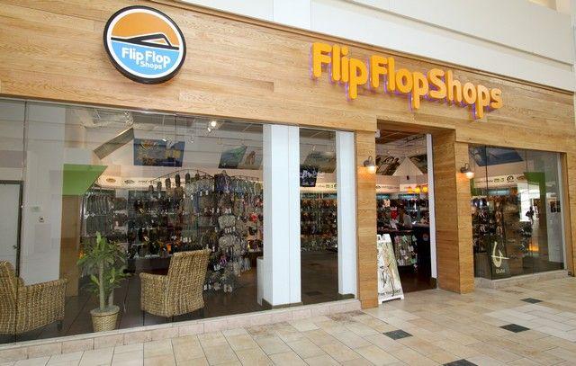 Flip Flop Shops Photo