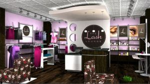 The Lash Lounge Photo