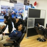 Gross Sales of Seva Beauty Salons (Eyebrow Threading and Eyelash Extension Salons at Select Walmart Locations)