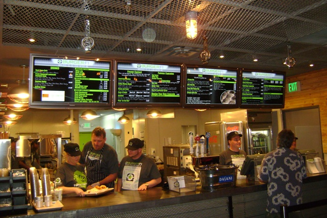 Angelos Auto Sales >> BurgerFi, a New Better Burger Franchise with Average Sales ...