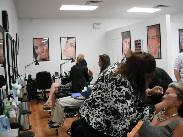Seva S Co Founder Talks About The Brow Threading Franchise