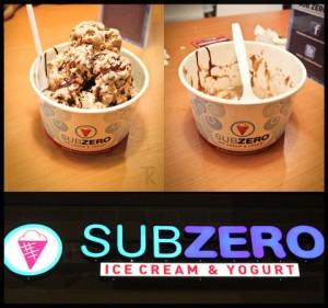 Subzero Ice Cream & Yogurt Photo by TheCause253