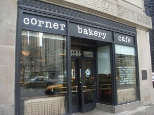 Corner Bakery Cafe Photo by mavrd