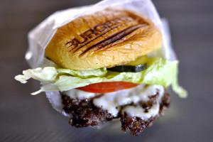BurgerFi Restaurant Interior Photo by santheo