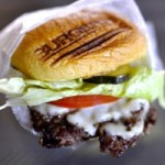 BurgerFi: A New Fast Casual Better Burger Franchise With Average Unit Sales Volume of More Than $2 Million