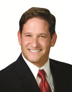 David Miller, Founder and CEO of Brightway Insurance