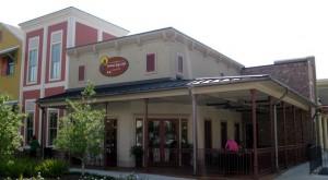 Another Broken Egg Cafe's Exterior
