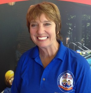 Rita Goldberg, Founder and President of British Swim School