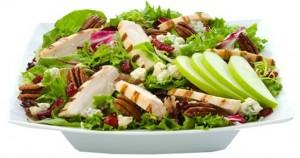 Sophie's Salad from Saladworks