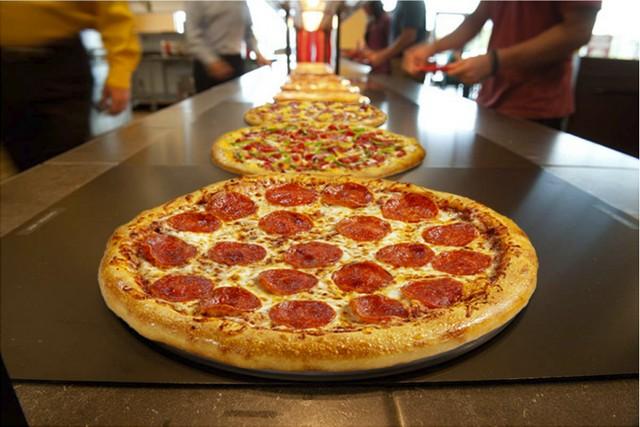 Cici's Pizza Franchise Disclosure Document (Item 19, 2012 ...